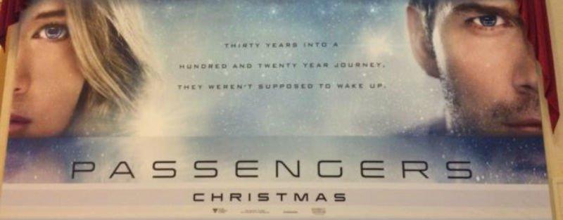 Первые кадры «Пассажиров» потрясли аудиторию  CinemaCon - Изображение 3