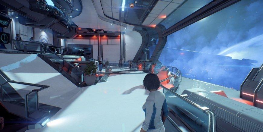 Ультимативный гайд по Mass Effect: Andromeda - Изображение 13