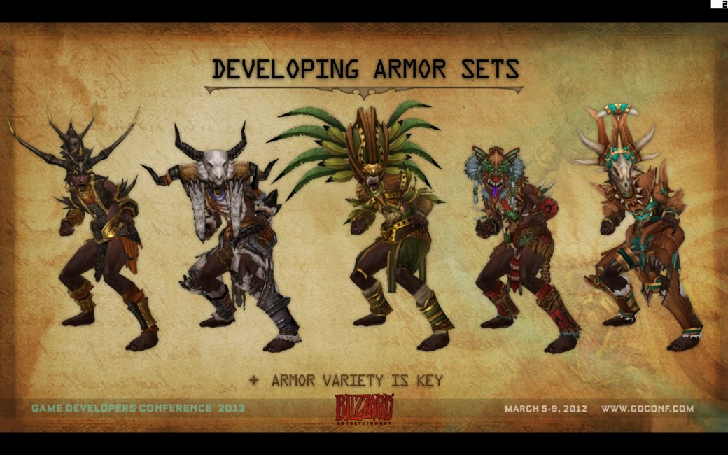 Эксклюзивный арт Diablo III - Изображение 4