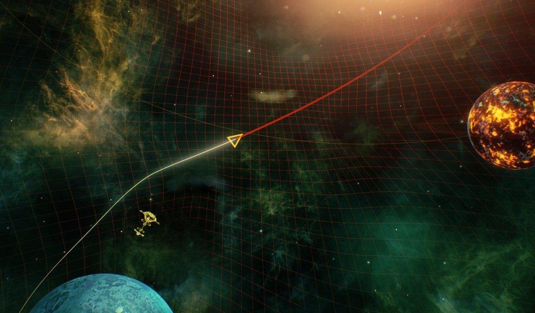 Рассказываем о The Long Journey Home. Космос— это очень, очень сложно - Изображение 3