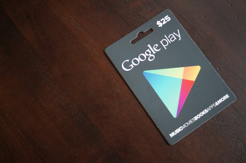 Google Play перестанет работать в Крыму. - Изображение 1