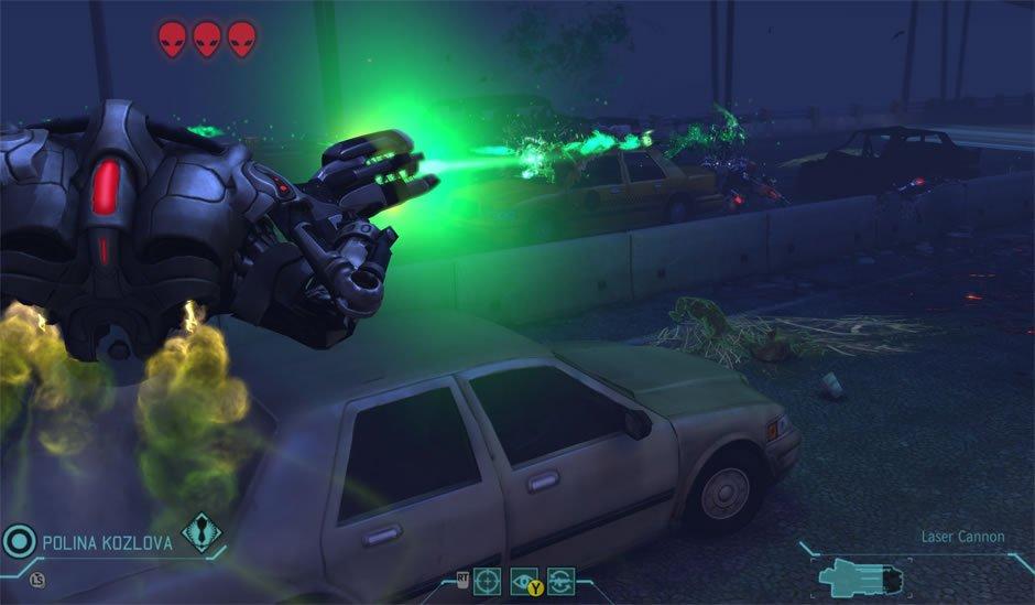 Gamescom 2012: Мультиплеер XCOM: Enemy Unknown - Изображение 1