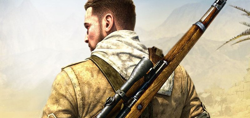 Sniper Elite 4 могут анонсировать совсем скоро - Изображение 1