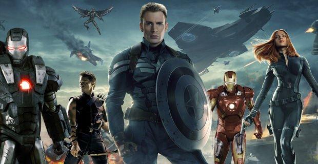 Marvel опубликовали актерский состав и синопсис «Гражданской войны» - Изображение 4