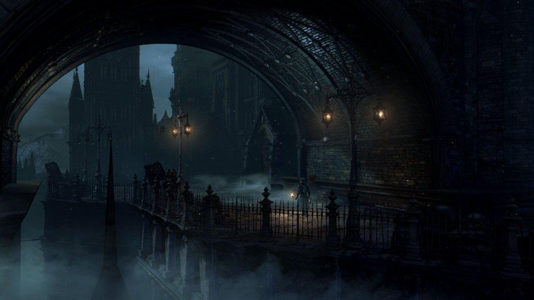 Рецензия на Bloodborne - Изображение 8