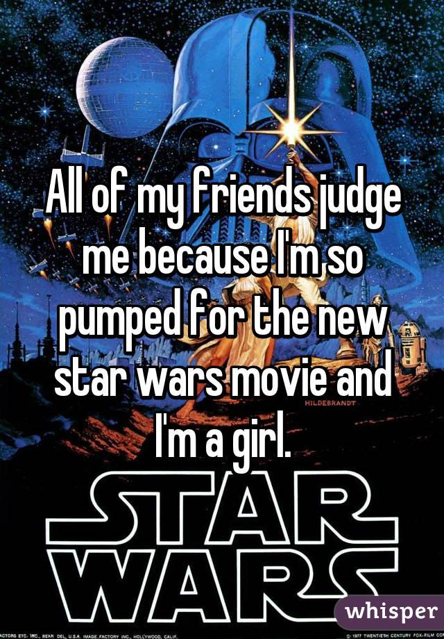 Что думают женщины о «Звездных войнах»: 15 мнений. - Изображение 9
