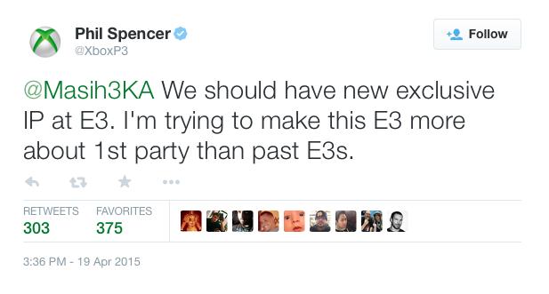 Microsoft покажет новую игровую серию на E3 - Изображение 1
