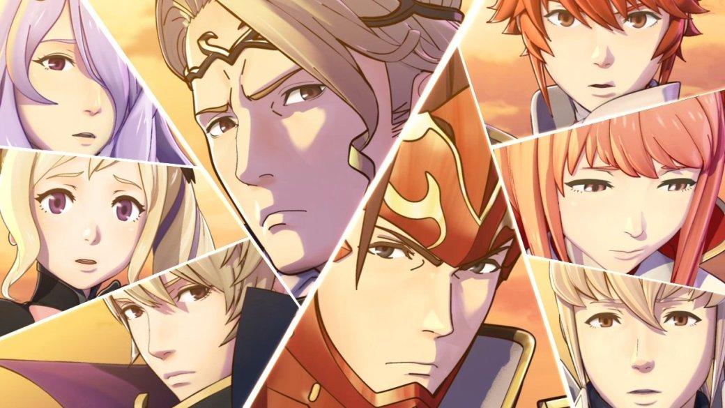Рецензия на Fire Emblem Fates - Изображение 7