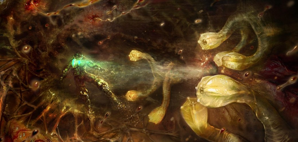 Рецензия на Dead Space 3 - Изображение 2