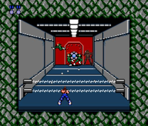 Ретро: Contra для NES - Изображение 2