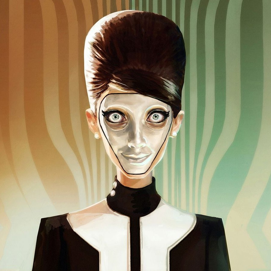 Разбираем We Happy Few. Нет, это не BioShock Infinite. - Изображение 6