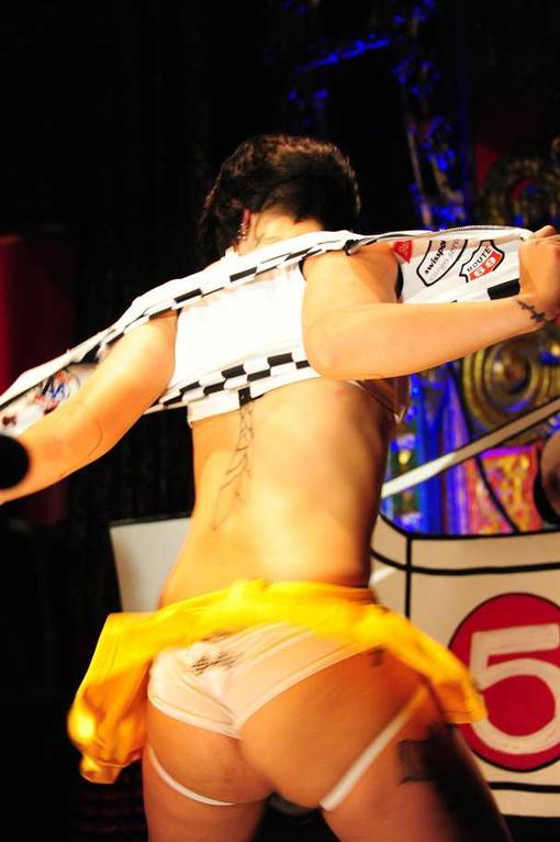 Аниме бурлеск: Косплей как признак сексуальности - Изображение 11