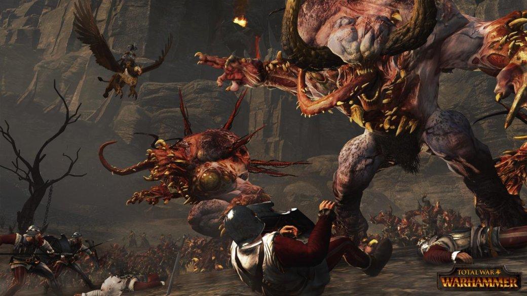 Почему она не вышла раньше?! Критики без ума от Total War: Warhammer. - Изображение 2