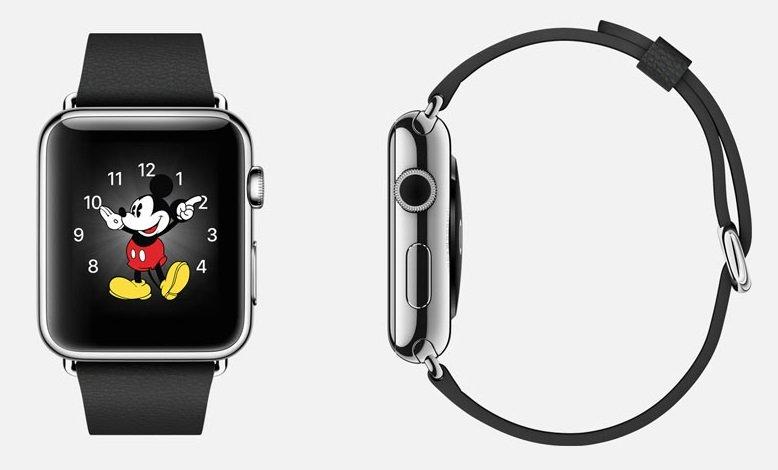 Приложение для армрестлинга станет первой игрой для Apple Watch - Изображение 1