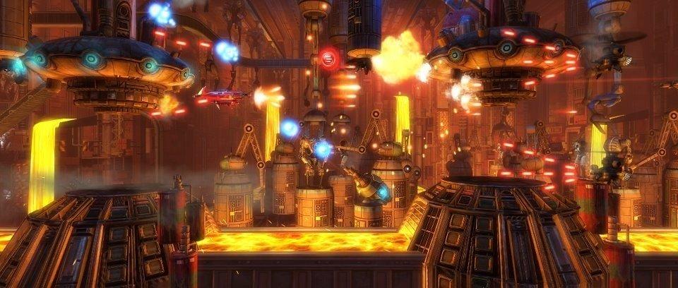Xbox Live Arcade: Minecraft, Sine Mora, Bloodforge - Изображение 3