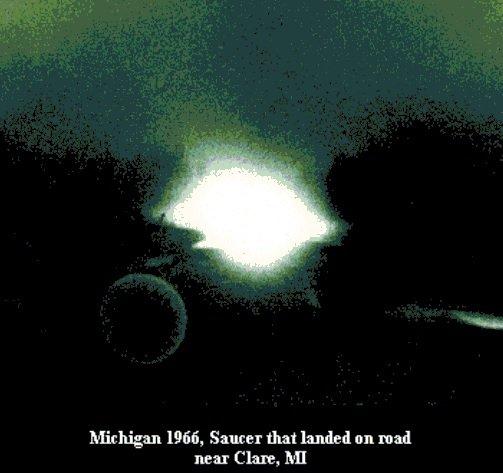 Самые загадочные НЛО-инциденты шестидесятых - Изображение 22