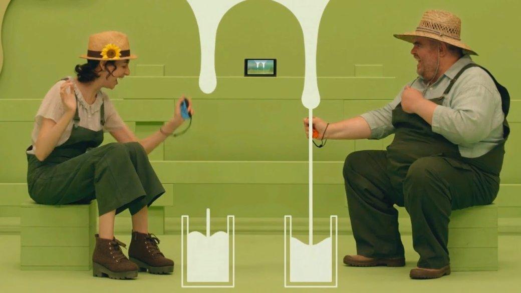 «Симпсоны» предсказали все игры для Switch - Изображение 3