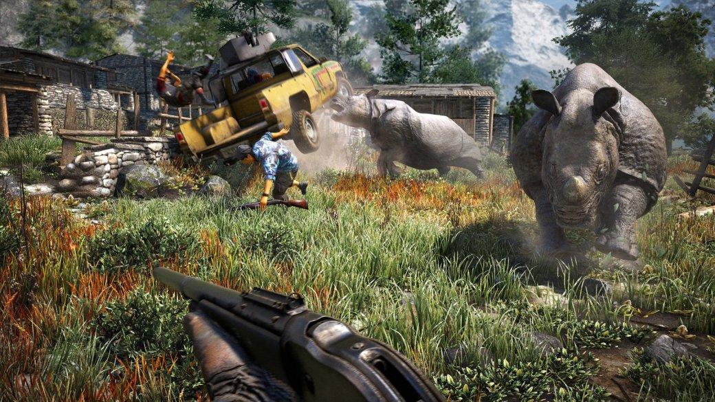 Рецензия на Far Cry 4 - Изображение 7