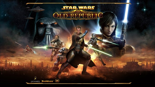 """""""Проблемы Star Wars: the Old Republic"""". Часть I. Фракции.. - Изображение 1"""