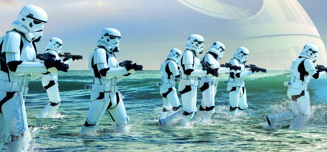 «Звездные Войны: Изгой-Один». Идеальный приквел - Изображение 1