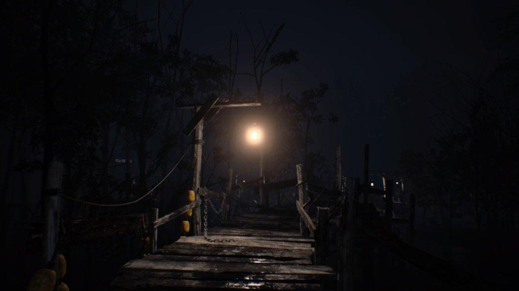 30 ужасно красивых скриншотов Resident Evil 7. - Изображение 27