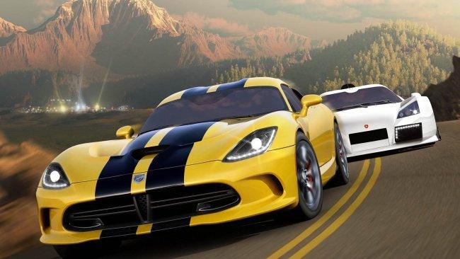 Forza Horizon - Горизонт не завален - Изображение 1