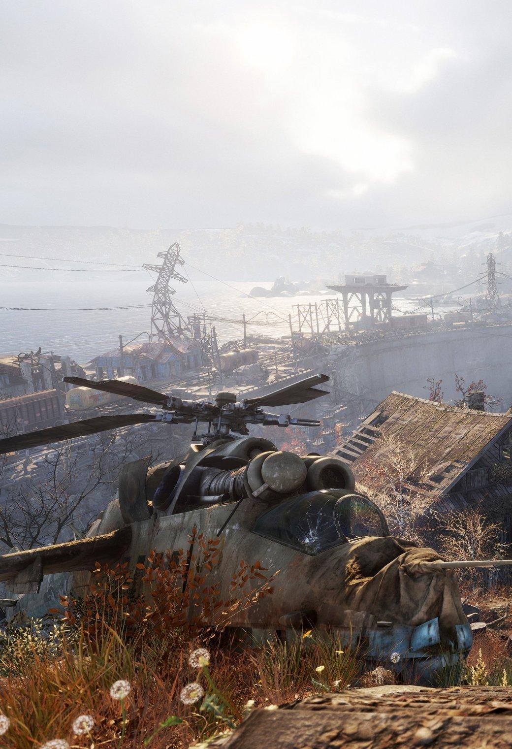 Подробно о главных играх с конференции Microsoft на выставке E3 2017. - Изображение 11