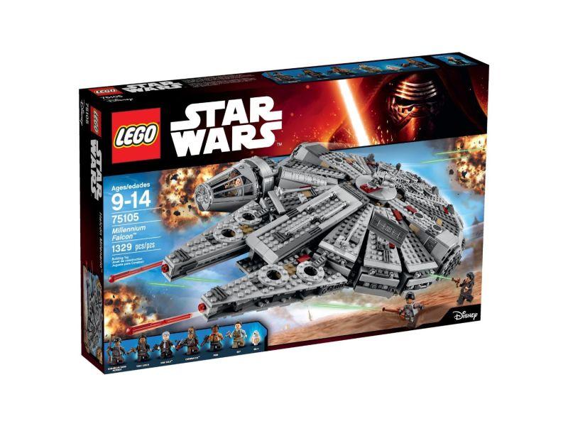 Фанат Star Wars построил идеальную модель «Сокола тысячелетия» - Изображение 2