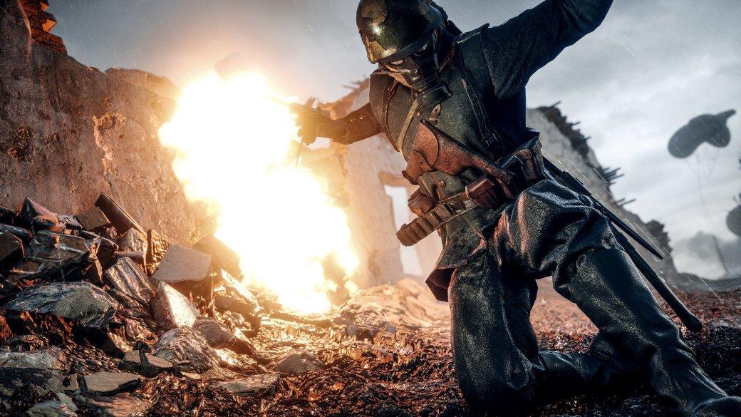 Изумительные скриншоты Battlefield 1 - Изображение 8