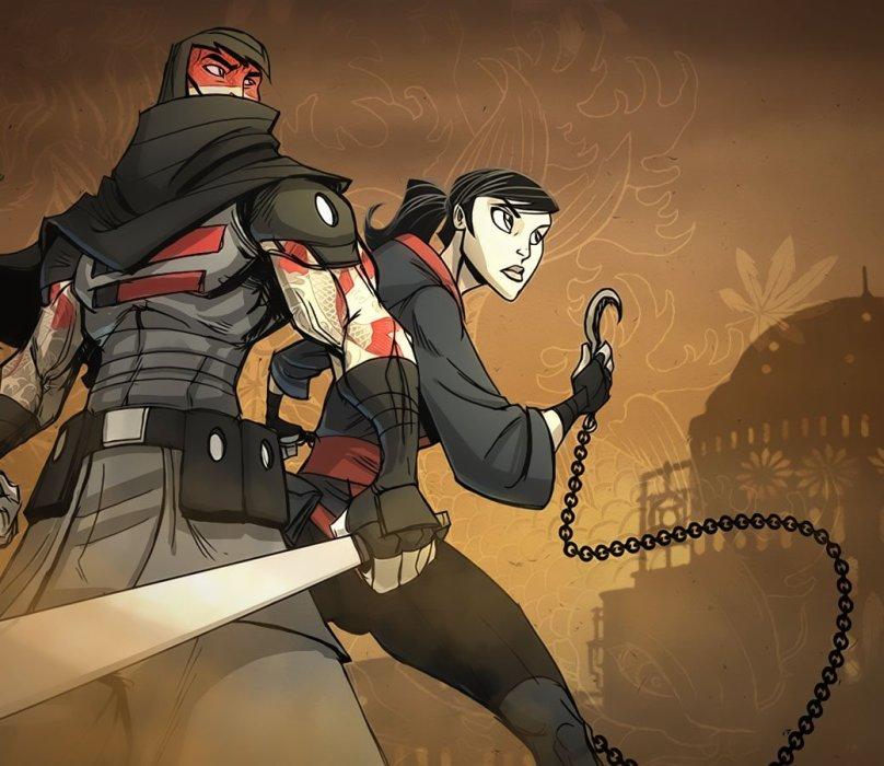 Рецензия на Mass Effect 3. Обзор игры - Изображение 1