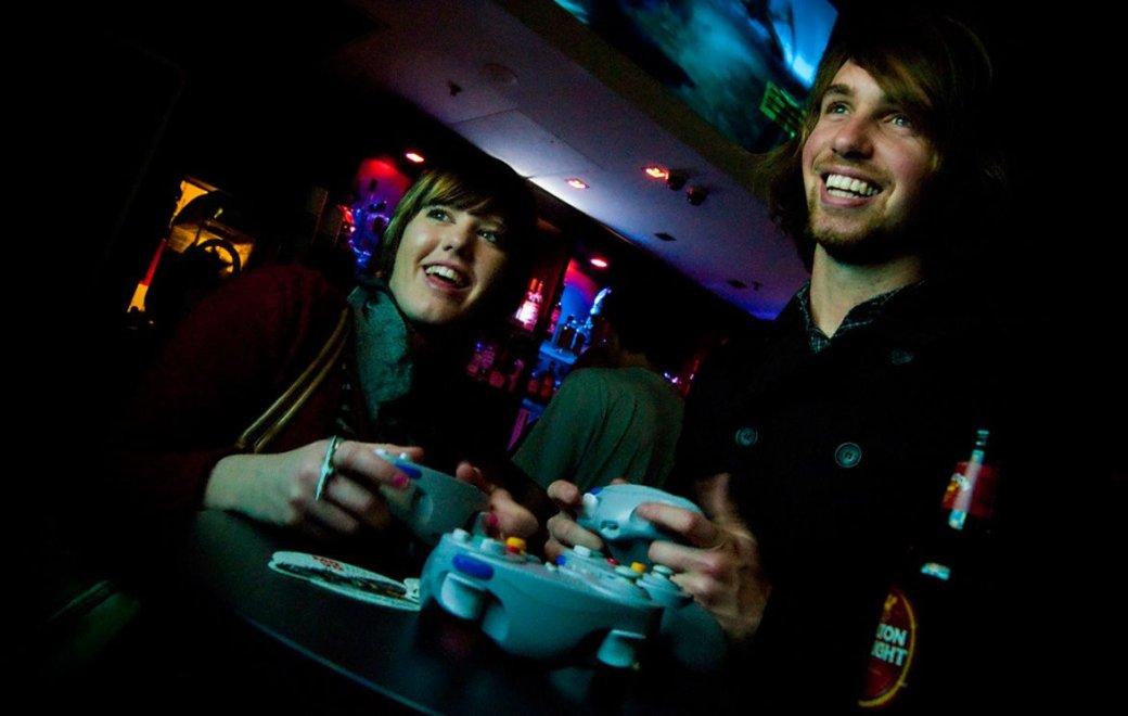 Видеоигры расширяют круг общения в обычной жизни  - Изображение 1