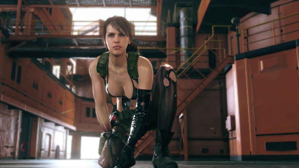 Игры Konami на PC продаются лучше, чем на Xbox One - Изображение 1