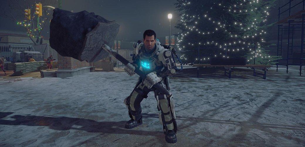 Рецензия на Dead Rising 4. Обзор игры - Изображение 6
