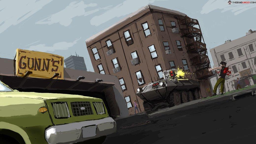 """Kickstart It!: Владимир """"Nomad"""" Горячев про новый способ краудфандинга - Изображение 8"""