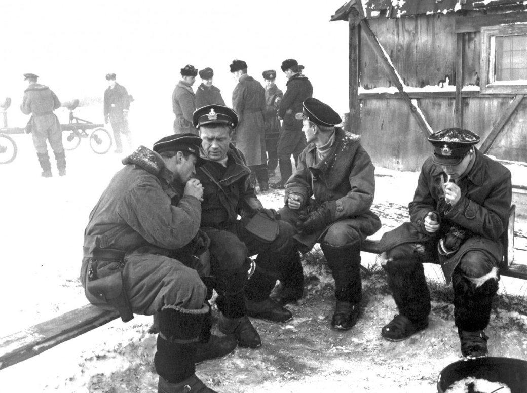 5 фильмов про Великую Отечественную войну - Изображение 7