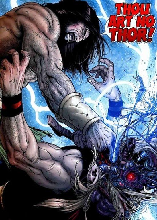 Самые известные клоны вкомиксах Marvel - Изображение 12