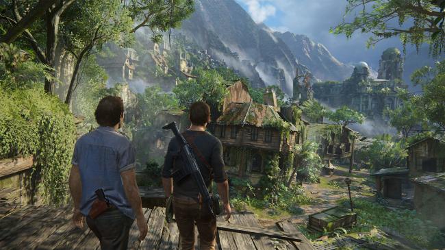 Uncharted 4: Критики с радостью приняли отставку Нейтана Дрейка - Изображение 7