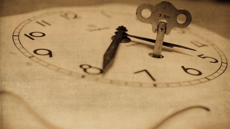 Kanobu Time. Зачем мы путешествуем во времени? - Изображение 1