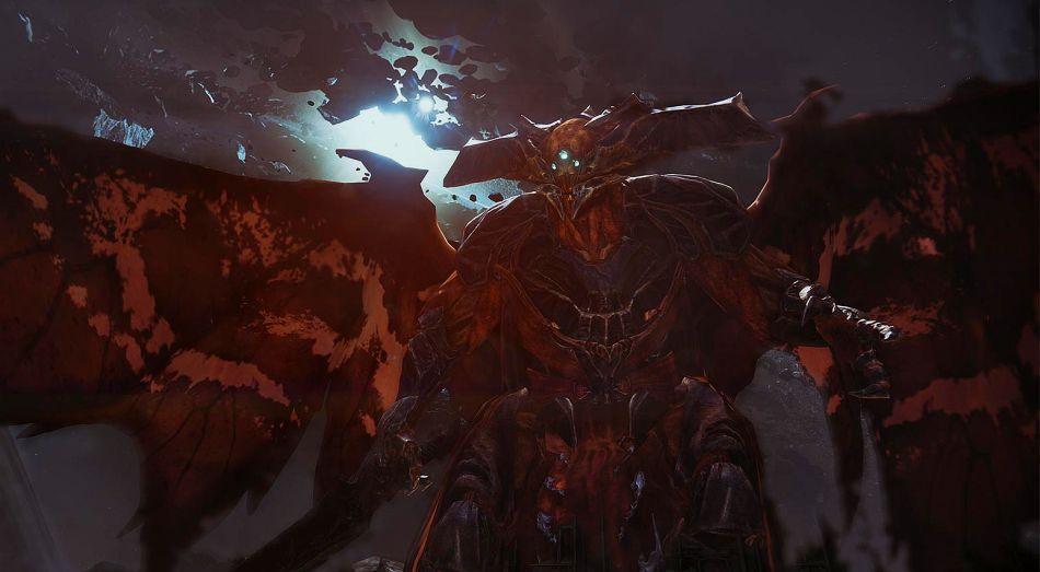 Новый патч для Destiny ослабит миньонов короля Орикса  - Изображение 1