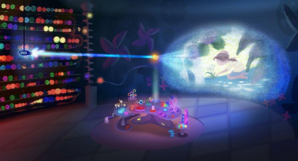 Рецензия на «Головоломку» Pixar - Изображение 4
