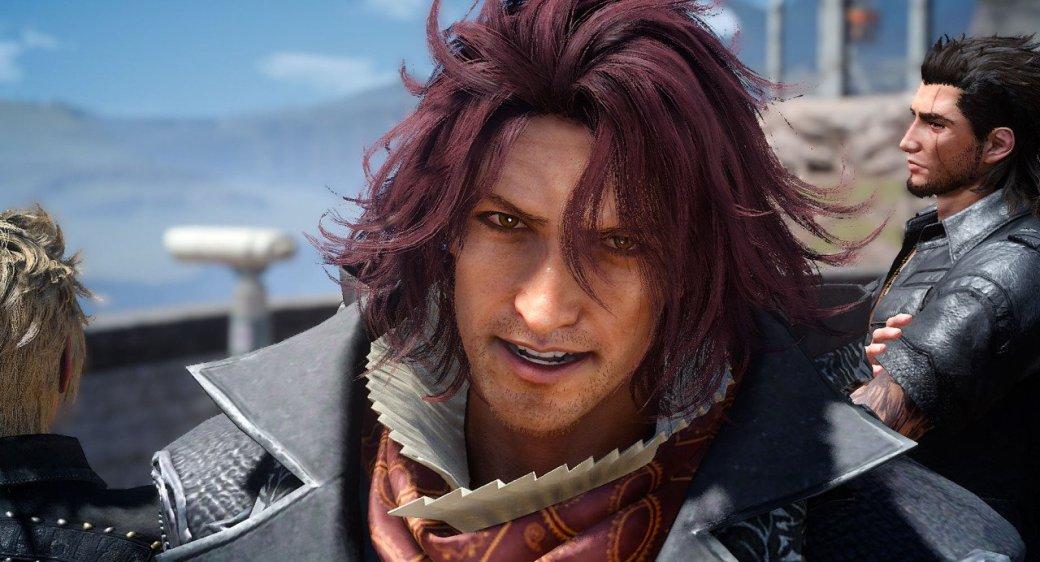 Критики разругали сюжет Final Fantasy XV и похвалили все остальное - Изображение 1
