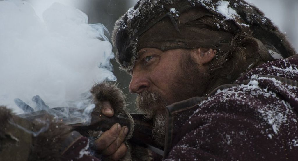 Объявлены лауреаты BAFTA 2016: ДиКаприо опять «взял» - Изображение 1