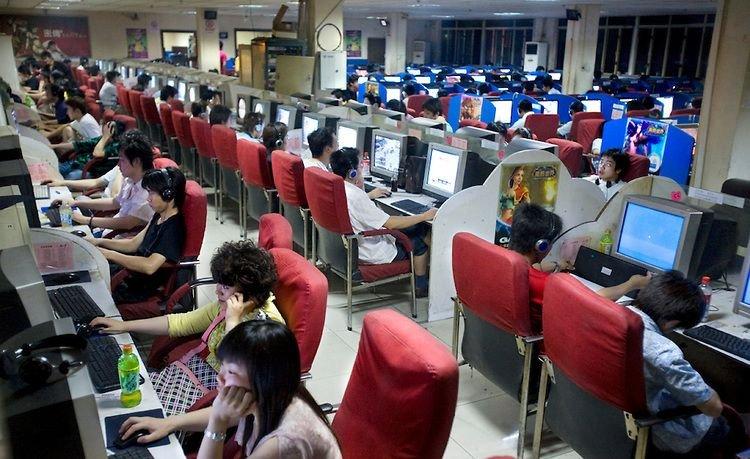 Аудитория видеоигр в Китае перевалила за 500 млн  - Изображение 1