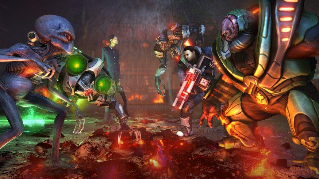 XCOM: Enemy Unknown вскоре получит еще DLC - Изображение 1