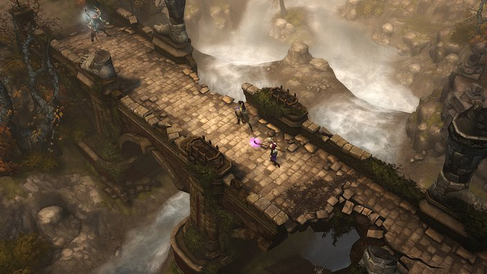 Blizzard проведет открытое бета-тестирование Diablo III - Изображение 1