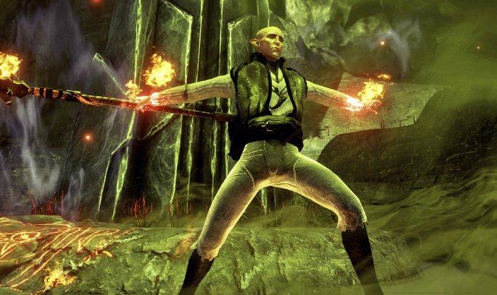 Dragon Age: Inquisition — Информация из журнала GameStar (Обновлено). - Изображение 11