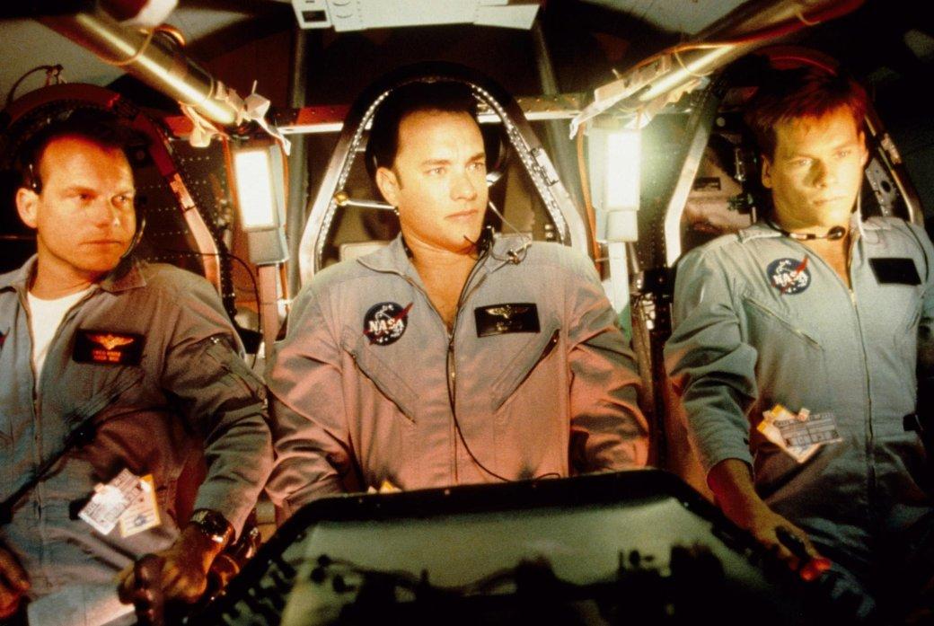 Авторы «Аполлона 13» адаптируют роман Seveneves Нила Стивенсона - Изображение 1