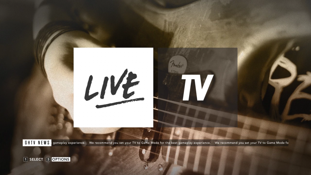30 лучших игр 2015 года: Guitar Hero Live - Изображение 1