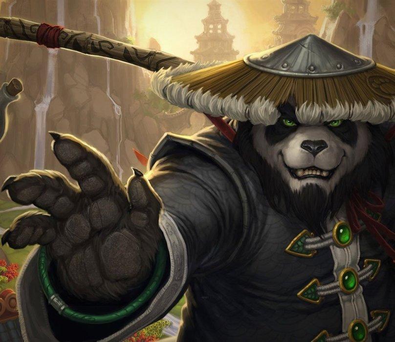 Рецензия на World of Warcraft - Изображение 1