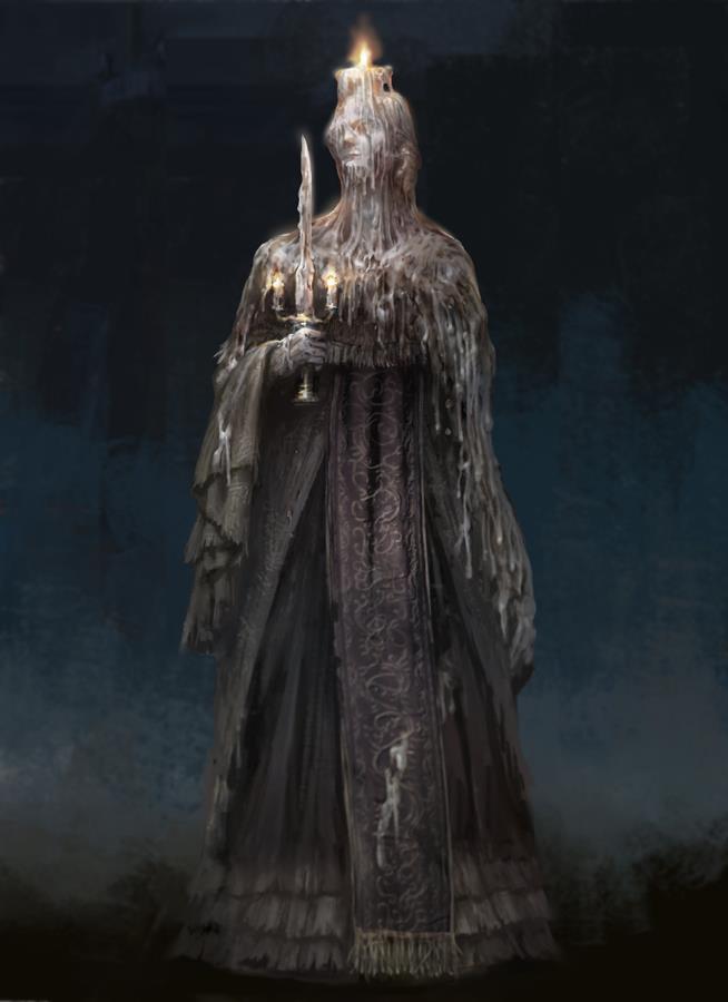 Рецензия на Dark Souls 3. Обзор игры - Изображение 8